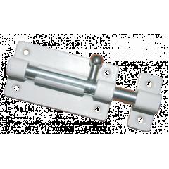 Задвижка накладная ЗТ6 полимер (ШП-60 БЦ)