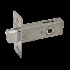 Задвижка дверная Нора-М 3-45 (хром)
