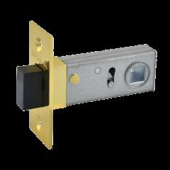 Защелка дверная Нора-М магнитная С-50М (латунь)