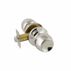 Защелка Нора-М ЗР1-05 (хром)
