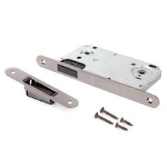 Защёлка врезная магнитная Apecs 5300-M-WC-BN