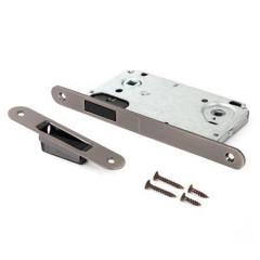 Защёлка врезная магнитная Apecs 5300-M-WC-GRF